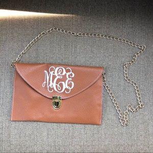 MEE Monogrammed purse